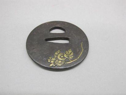 JAPON - Début Epoque EDO (1603 - 1868) Maru...