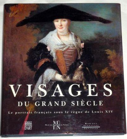 Visages du Grand Siècle - le portrait français...