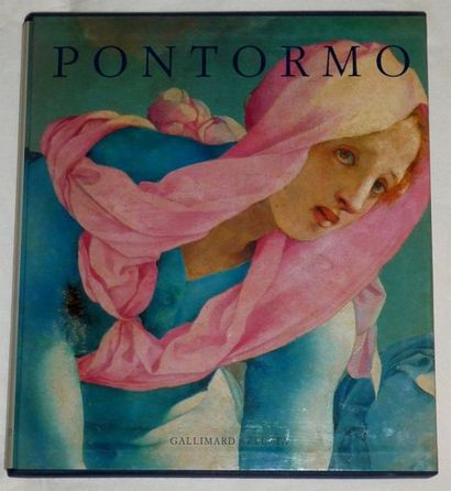 Pontormo, catalogue raisonné de l'oeuvre...