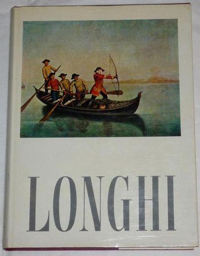 Pietro Longhi, Tiresio Pignatti, Ed. Alfieri,...