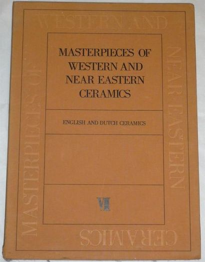 Masterpieces of western and near eastern...