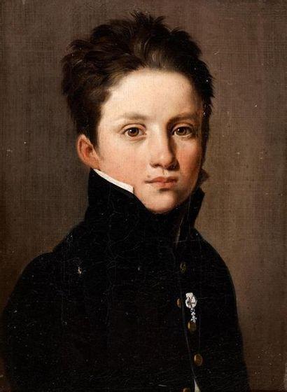 Louis Léopold BOILLY (La Bassée 1761 - Paris...