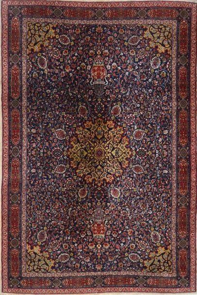 Fin MECHED AMOLLI ( Iran ) vers 1930/40....