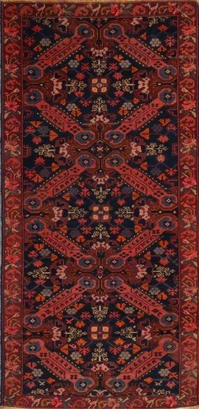 SEIKHOUR. (Caucase) vers 1910.  Dimensions...