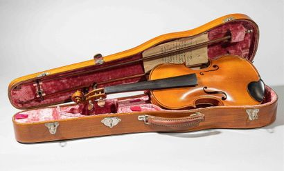 Beau violon de Leonidas NADEGINI, N° 178...