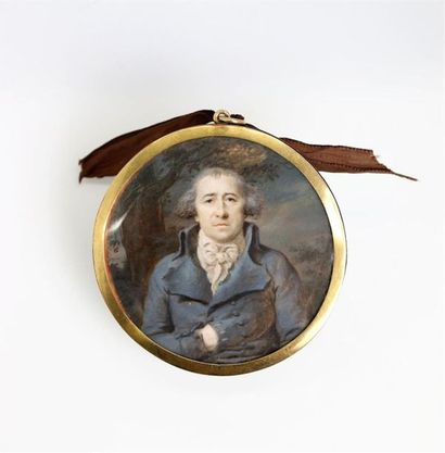 MOUCHET François Nicolas (Gray, Haute Saône,...