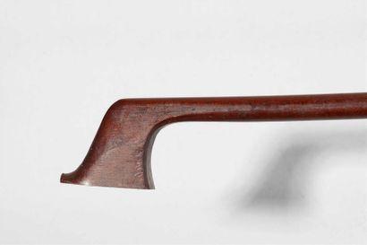 Archet violon de Charles GUINOT, école de...