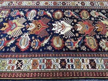 Important et original KOUBA (Armenien) fin...