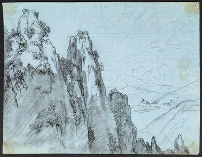 DENIS (Simon, dit Le Louche) (1755 Anvers-1813...