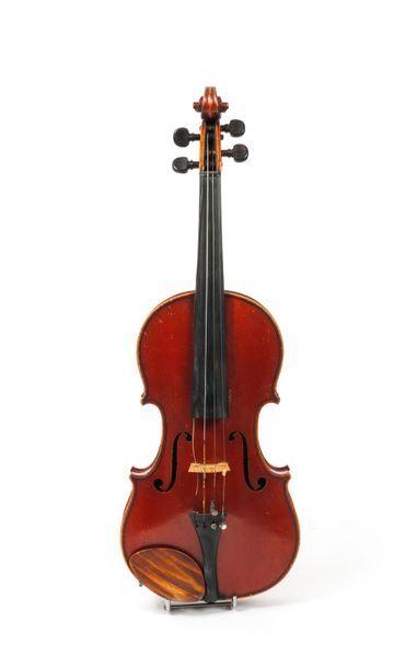 Violon de GAND & BERNARDEL fait à Paris en...