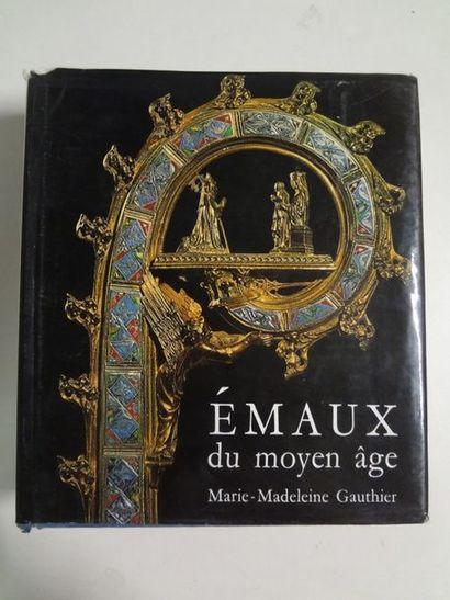 GAUTHIER Marie-Madeleine
