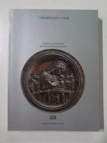 DARR Alan Philipps, BONSANTI Giorgio