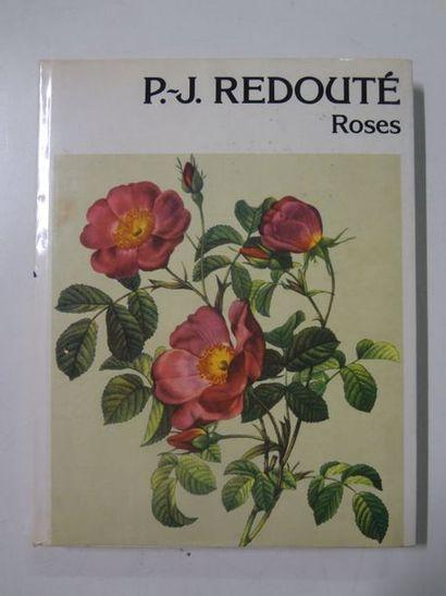P.-J. Redouté Roses