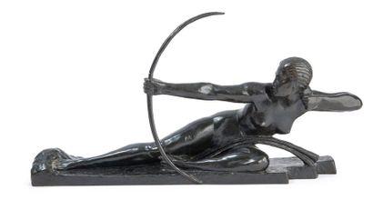 Marcel André BOURAINE (1886-1948)