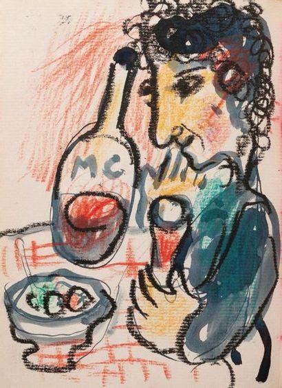 CHAGALL Marc (1887-1985)