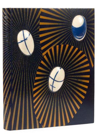 CHIRICO GIORGIO DE (1888-1978)<br/>WALDEMAR GEORGES (1893-1970)