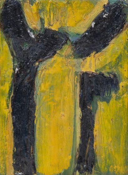 Olivier DEBRE (1920-1999)