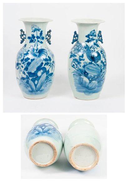 CHINE, XIXème-XXème siècles