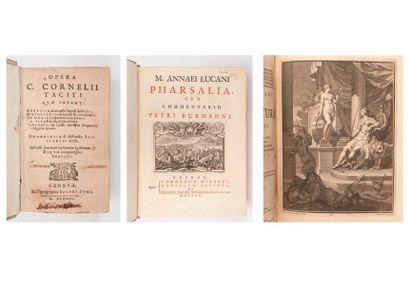 Lot de livres d'auteurs anciens en état usagés...