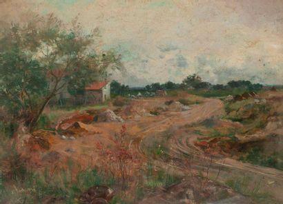 Emilio VASARRI (1862-1928)