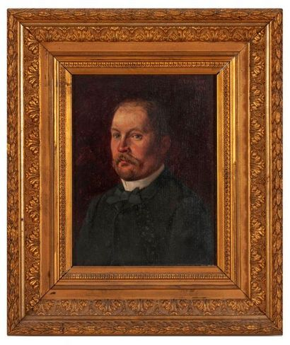 Georges LEVREAU (1867-?)