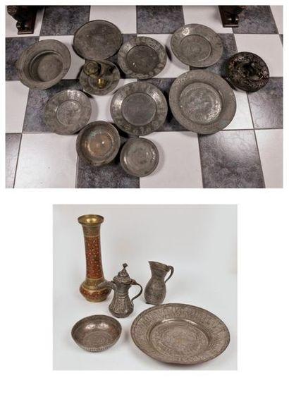 EMPIRE OTTOMAN, XIXème-XXème siècles