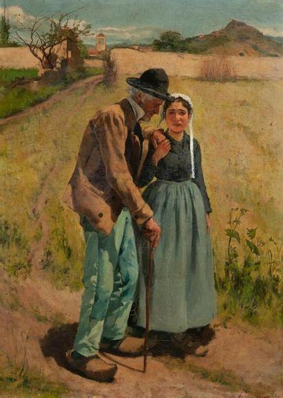 Louis TINAYRE (1861-c.1920)