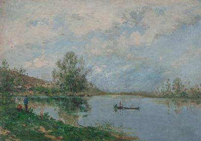 Paul Emmanuel PERAIRE (1829-1893)
