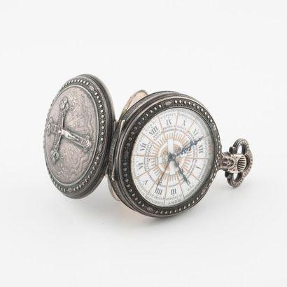 RATEL, Horloger du Pape