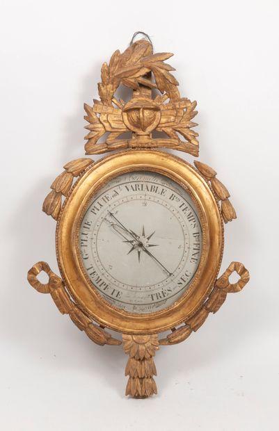 Style Louis XVI, fin du XVIIIème - début du XIXème siècle