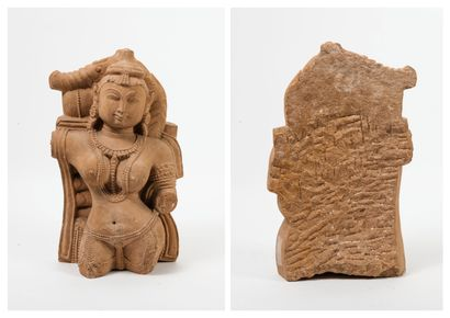 INDE - Style médiéval