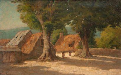 André Des FONTAINES (1869-1910)