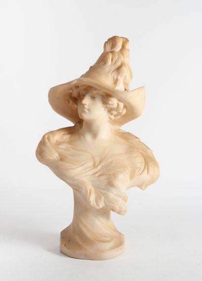 D'après Edouard DROUOT (1859-1945)