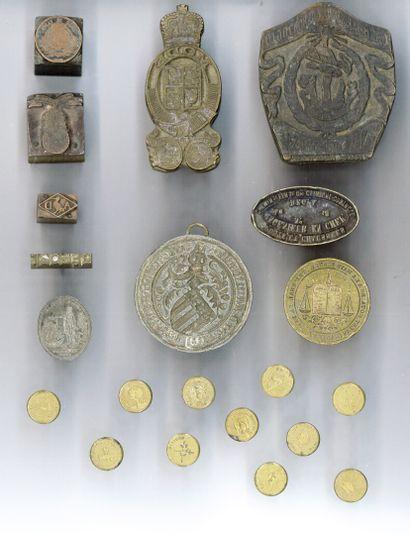 XIXème-début du XXème siècles