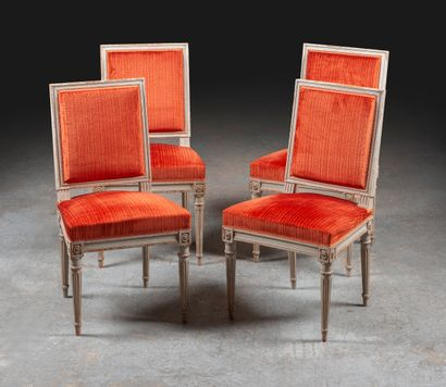 Style Louis XVI, XXème siècle