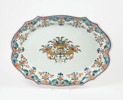 ROUEN, XVIIIème siècle