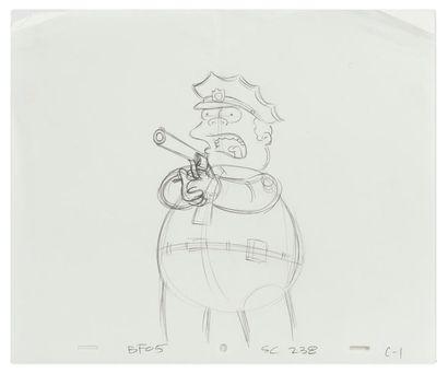 Studio Matt Groening