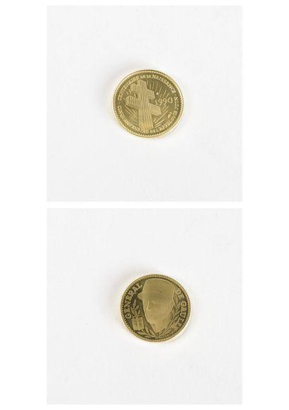 Monnaie de Paris :