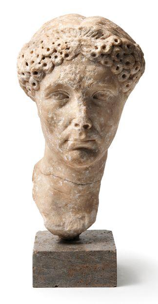 ART ROMAIN, Ier siècle