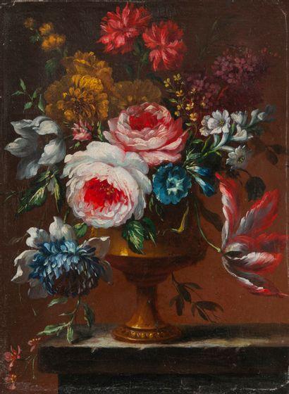 Attribué à Guillaume-Dominique DONCRE (1743-1820)