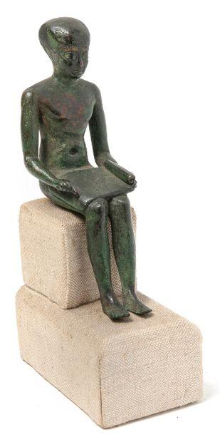 EGYPTE, Basse Epoque ou Epoque ptolémaïque