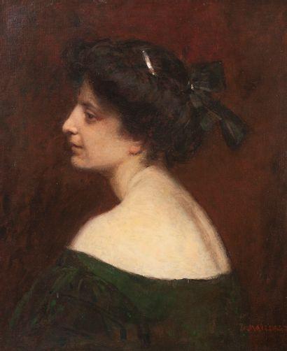 Diogène MAILLART (1840-1926)