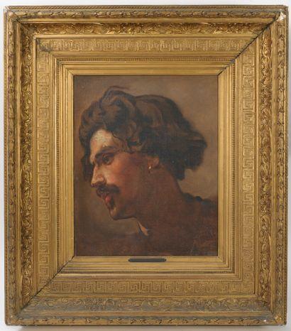 Emile Louis FOUBERT (1848-1911)