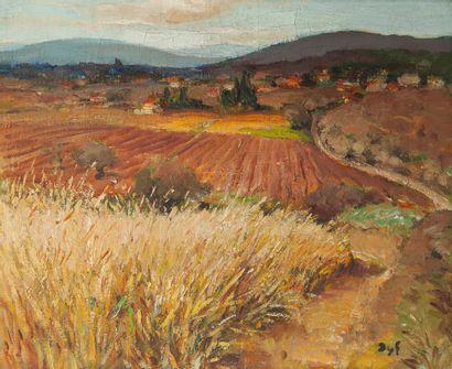 MARCEL DYF (1899-1985)