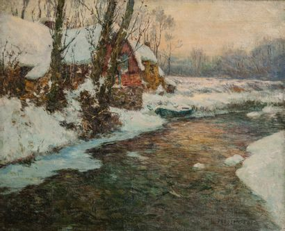 Frederic EDE (1865-1943)