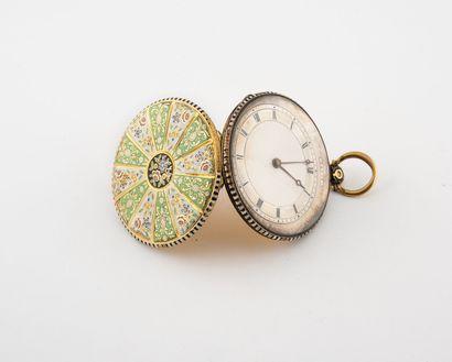 LEROY & Fils, Horlogers du Roi à Paris, premier tiers du XIXème siècle