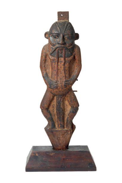 EGYPTE, Nouvel Empire (1550-1069 av. J.-C.) Ou Troisième période Intermédiaire