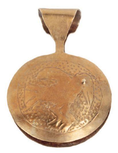 CULTURE CHIMU (11000 - 1400 ap. J.-C.)