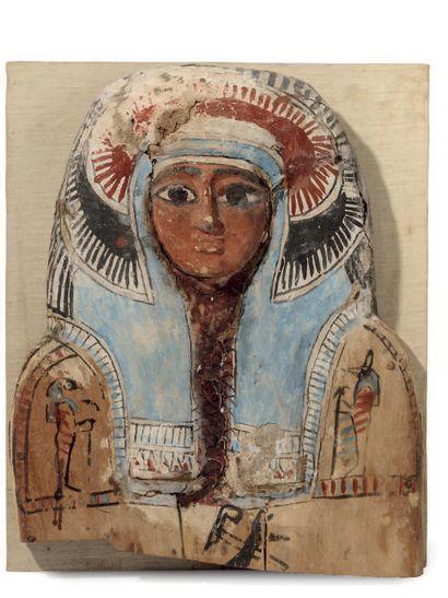 EGYPTE, Basse Epoque (664-332 av. J.-C.)
