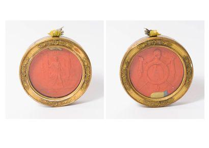 PREMIER EMPIRE (1804-1815)